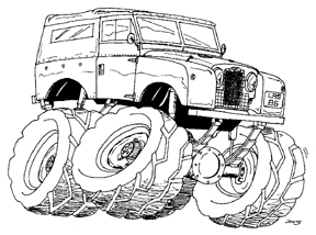 Military Land Rover Defender Wiring Diagram on range rover wiring diagrams
